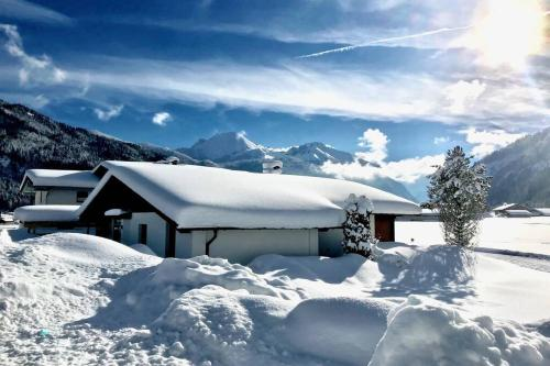 das Ferienhaus in Achenkirch - Chalet