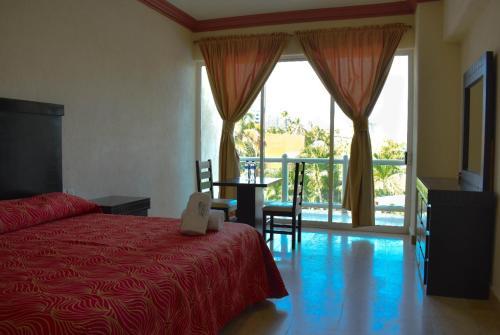 . Hotel RRU Diamante