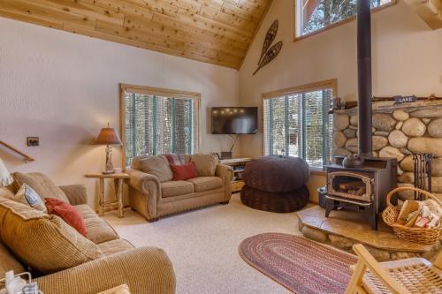 Cascade Cabin - Soda Springs