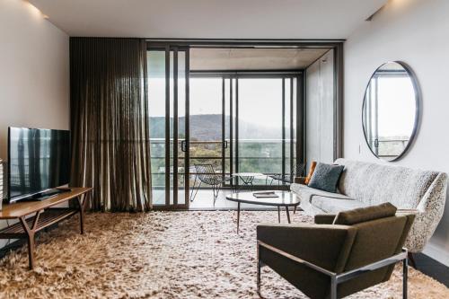 One-Bedroom Apartment - Nishi