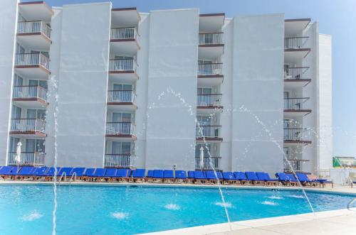 Icona Diamond Beach - Wildwood Crest, NJ 08260