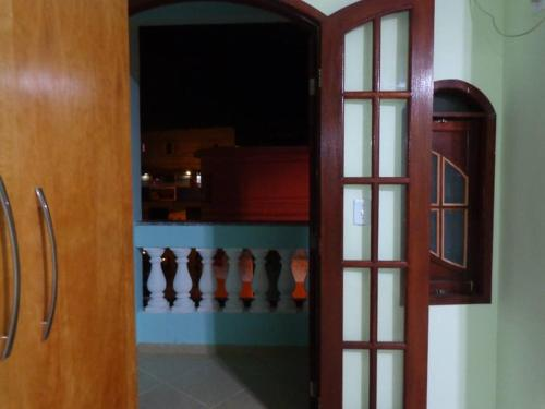 Kamar Double dengan Balkon (Double Room with Balcony)