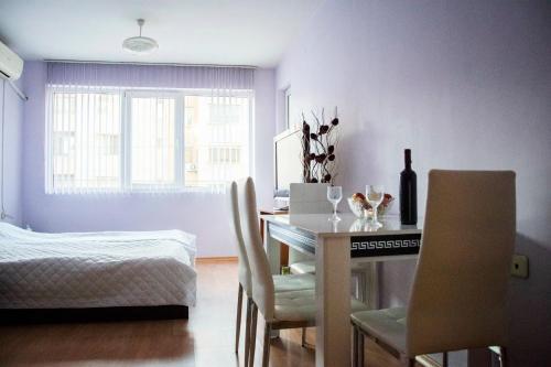 . KRIS Komfort Apartment