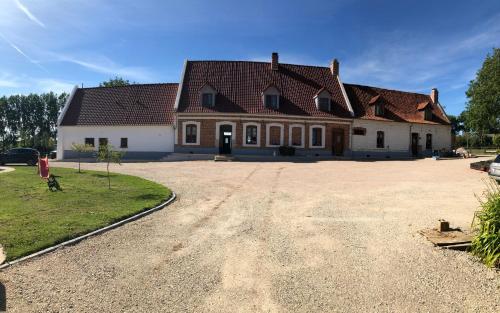 Aux doux logis - Location saisonnière - Gouy-Saint-André