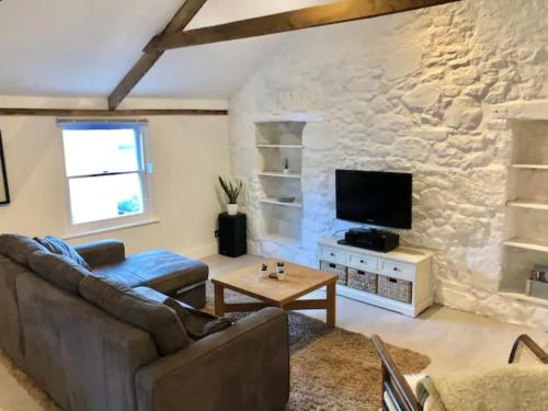 Immaculate 2-bed Loft St Ives 2 Min From Beach, St Ives, Cornwall