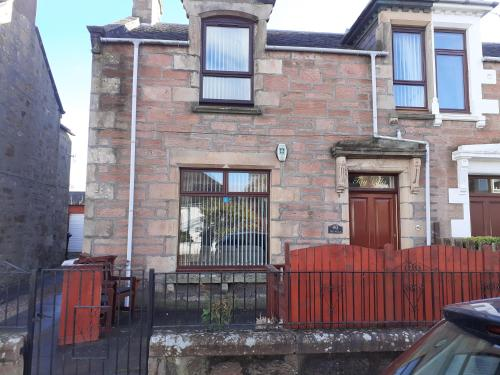 Accommodation in Angus council