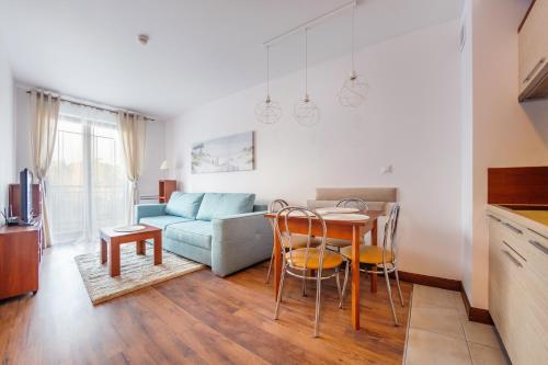 . Apartamenty Sun & Snow Continental