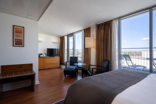 Holiday Inn London Camden Lock, an IHG Hotel - image 13