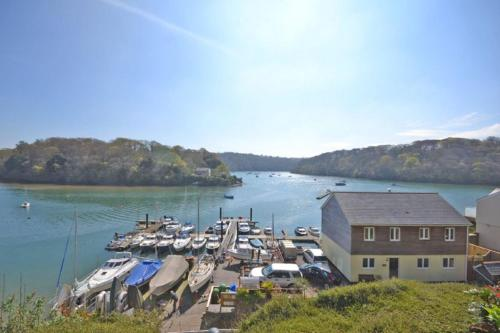 Waterfront House, Truro, Cornwall