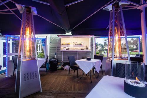 Hunters Meet - Hotel - Bishops Stortford
