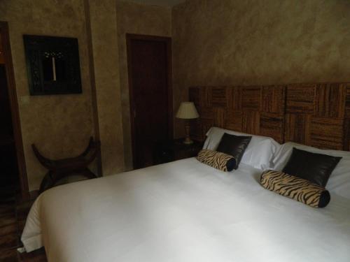 Junior Suite Hotel Moli de l'Hereu 23