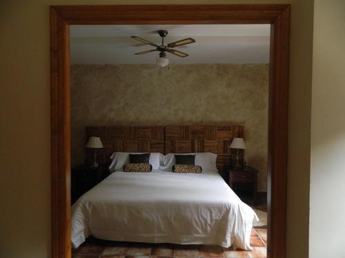 Junior Suite Hotel Moli de l'Hereu 16
