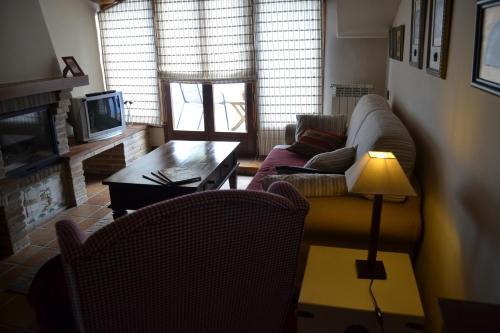 Suite Hotel Moli de l'Hereu 18