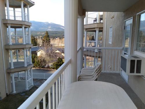 6 guests Jacuzzi Fairmont Hotsprings - Hotel - Fairmont Hot Springs