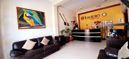 Hotel Hostal Huayruro