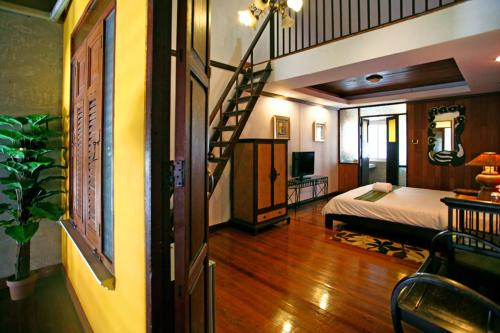 Tony's Place Bed & Breakfast Ayutthaya Thailand photo 3