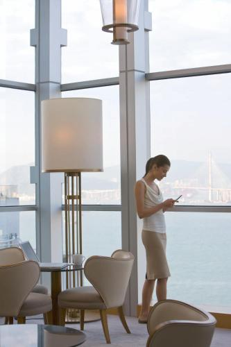 Hotel Jen Hong Kong photo 6
