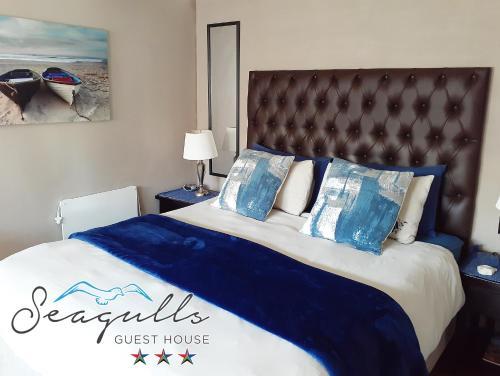Seagulls Guest House