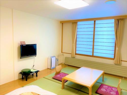 Tokachi Nauman Onsen Hotel arco