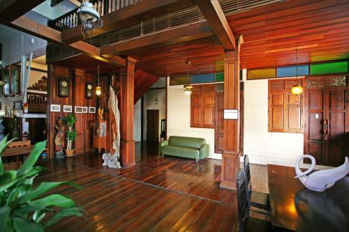 Tony's Place Bed & Breakfast Ayutthaya Thailand photo 5