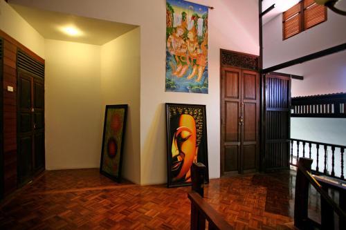 Tony's Place Bed & Breakfast Ayutthaya Thailand impression