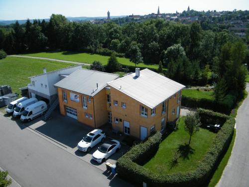 . Apartment Turmblick Rottweil