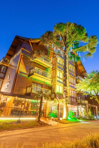 . Hotel Laghetto Stilo Centro