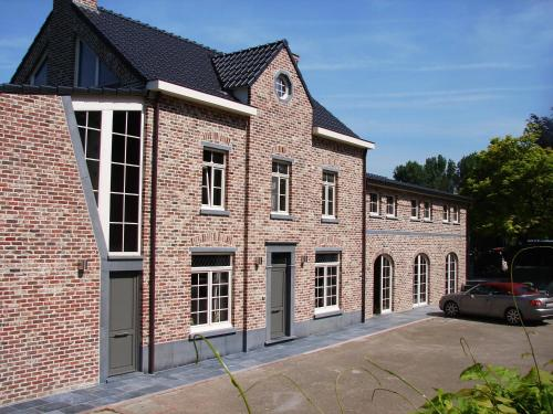 Bed & Breakfast B&B De Boomgaard 1