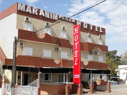 . Maranim Plaza Hotel