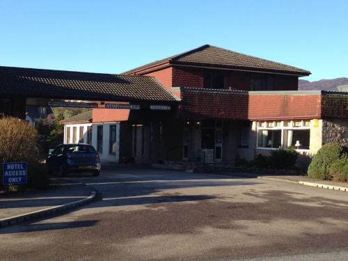 Highlander Hotel 'A Bespoke Hotel'