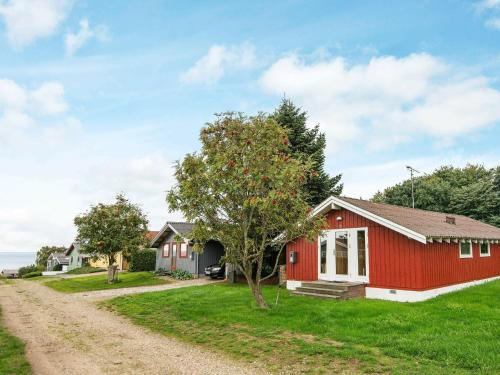 . Holiday home Bjert IV