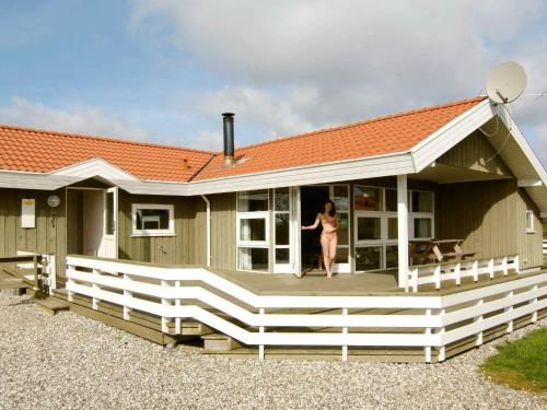 . Two-Bedroom Holiday home in Kalundborg 2