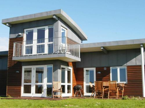 . Four-Bedroom Holiday home in Faaborg 1