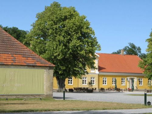 . Two-Bedroom Holiday home in Bogense 4
