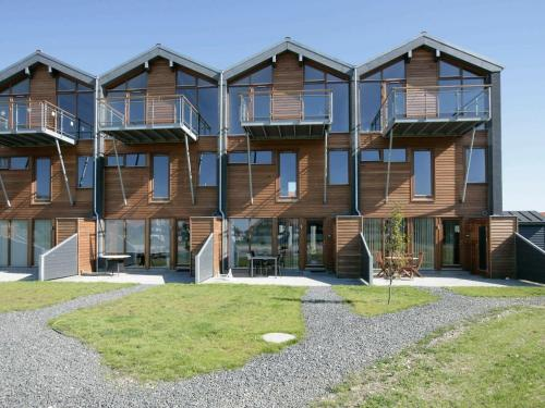 . Two-Bedroom Holiday home in Bogense 6