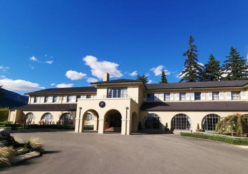 Hanmer Springs Apartments - Hotel - Hanmer Springs