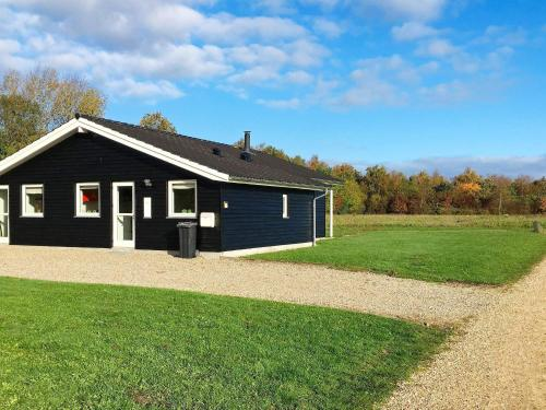 . Three-Bedroom Holiday home in Ansager 14