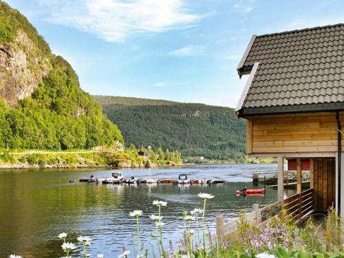 . Holiday Home Leirvik
