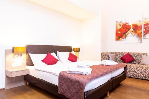 . Budget Hotel Alexander