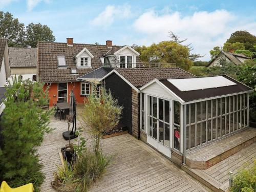 . Holiday home Faaborg XIII