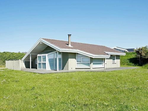 . Three-Bedroom Holiday home in Hjørring 23