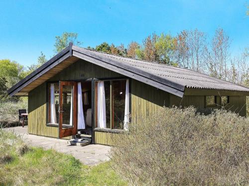 Holiday home Ålbæk XLVIII, Pension in Ålbæk