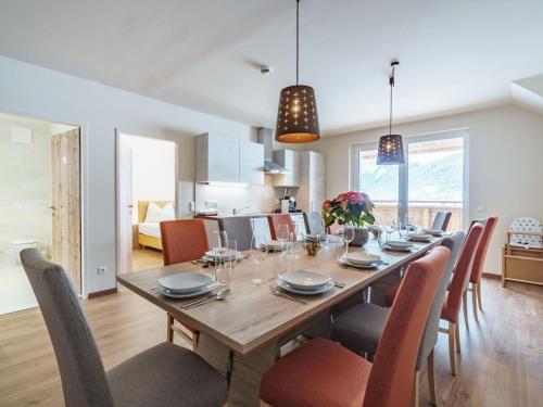Hallstatt-Dachstein Luxury 1 Gosau - Apartment