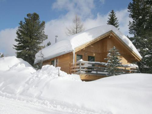 Chalet Almblick - Turracherhöhe