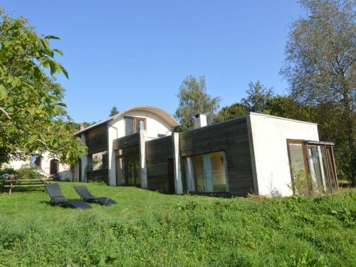. Charming Holiday Home in Brussels with Swimming Pool