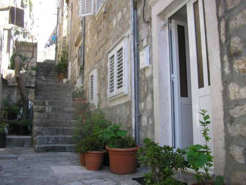 Rooms Megi, Pension in Dubrovnik