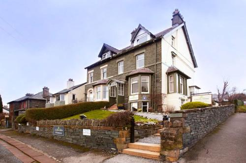 Lincoln Guest House Keswick