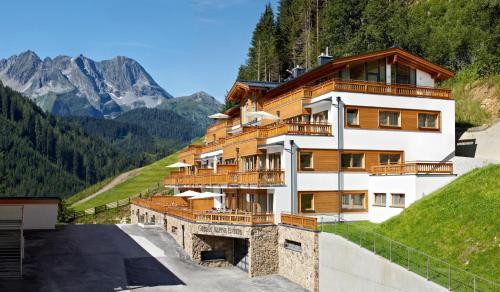 Gerlos Alpine Estate Gerlos