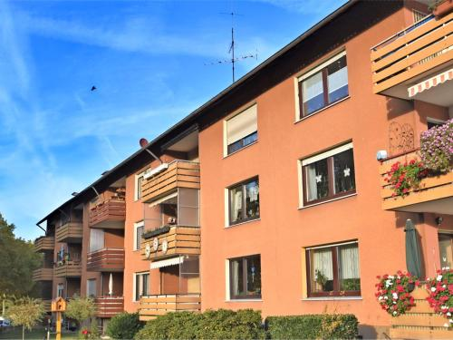 . Quaint Apartment in Bodenwerder near River Weser
