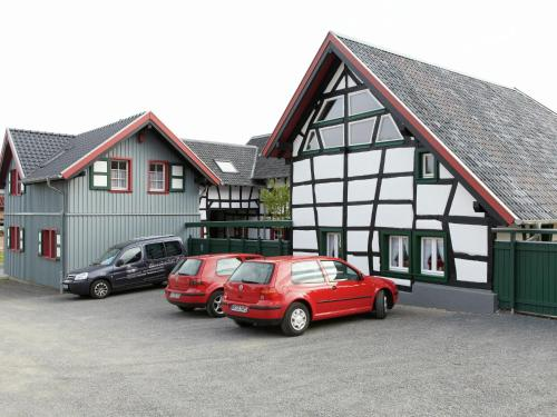 . Modern Apartment in Morsbach with Parking